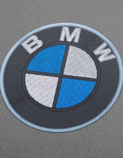 Broderie logo - 1