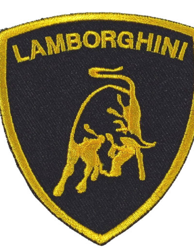 Broderie logo - 3